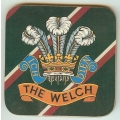 CO 135 - Welch Regiment