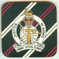 CO 190 - Army Legal Corps