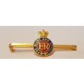 The Blues & Royals Sweetheart Brooch